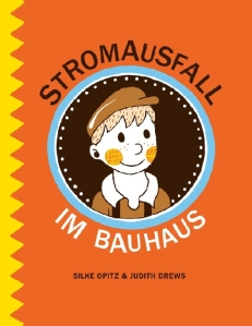 Stromausfall im Bauhaus