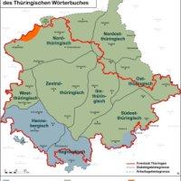 Das Thüringische Wörterbuch