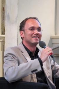 """Tobias J. Knoblich: """"Kulturpolitik braucht Austausch und Debatte"""""""