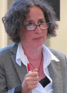 "Diana Kern: ""Debatten müssen Folgen haben."""