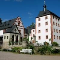 Liebhabertheater Schloss Kochberg