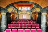 Theaterinnenraum (©Foto: Maik Schuck)