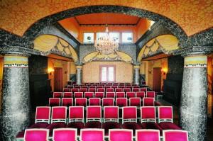 Theaterinnenraum (Foto: Maik Schuck)
