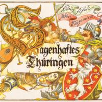 Fromme Zwerge, geile Ritter und Pflaumenmus liebende Drachen