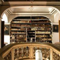 Die Wiederbeschaffung von Büchern für die Herzogin Anna Amalia Bibliothek