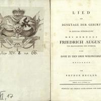 Thüringer Freimaurerlogen und ihre Bibliotheken