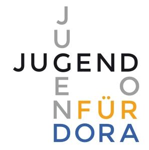 """Logo des Vereins (Quelle: Homepage """"Fahnen der Erinnerung"""")"""