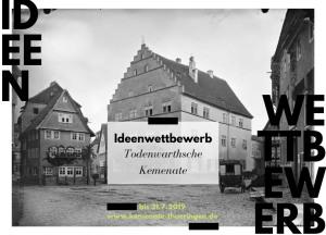 Todenwarthsche Kemenate_Ideenwettbewerb