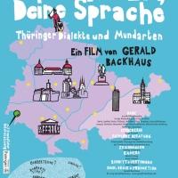 Thüringen, Deine Sprache. Thüringer Dialekte und Mundarten